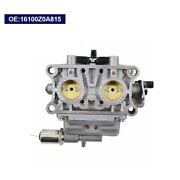 Carburettor For Honda 16100-z0a-815 16100z0a815 Lawn Mower Tractor Engine New