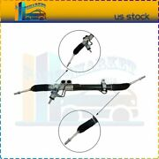 Steering Rack And Pinion Assembly 26547 For Nissan Xterra 2005-2013 All Models