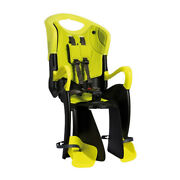 Seat Rear Tiger Relaxation Attack B-fix Fluorescent Yellow/black 307830505 Bel
