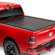 For Ford Ranger 19-20 Powertraxpro Xr Hard Automatic Retractable Tonneau Cover
