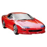 For Chevy Camaro 93-97 Rksport 01013000 Ca-300 Ground Effects Package Unpainted