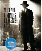 Heavenand039s Gate [criterion Collection] [blu-ray]