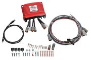 Msd Ignition 8772 Pro Mag Power Grid A/fuel Controller For Use With Pro Mag 44 G