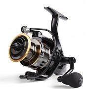 Max Drag 22lbs Left Right Hand Spinning Saltwater Fishing Reels Usa