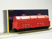 Lionel American Flyer Sf Gondola W/ Coil Cover 91926 S Gauge Stock 1919102 New