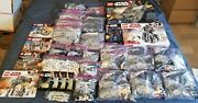 Lego Star Wars First Order Army Lot / Collection. Read Description.