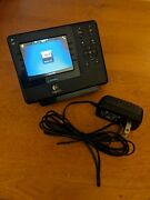 Logitech Harmony 1100 Advanced Touch Screen Universal Remote With Dock And Battery