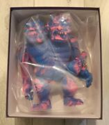 Yabanjin Barbarians Shikarna Studio Soft Vinyl One-off 1/1 Sold Out With Box