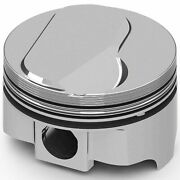 United Engine Machine Ic9950.060 Chevy 427ci Fhr Forged Pistons