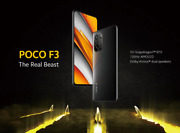 Xiaomi Poco F3 5g Smartphone 6/8gb+128/256gb Global Version Android Cellphone