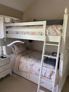 Stanley Furniture Young America Bunk Beds W/trundle