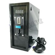 Control Electronicl Device 110v Coin Operated Timer Control Power Supply Box