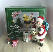 Department 56. A Christmas Story. Clothtique. Cornucopia Of Gifts. 2015