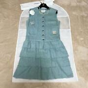 Sale Book Cover Tirad Skirt Dress From Japan Fedex No.6646