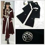 Sale Cashmere Knit Cardigan Gown Oversized From Japan Fedex No.8029