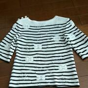 Authentic Tops Summer Knit Free Shipping No.9054