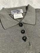 Authentic Vintage Polo Shirt Free Shipping No.9071