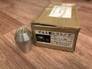 Special For Nissan Silvia S13/14 Shift Knob Jdm 5-speed 10x1.25 Nissan