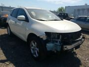 Automatic Transmission Cvt 2wd Fwd Fits 09-14 Murano 1022513