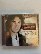 Josh Groban Noel Christmas Cd With The London Symphony Orchestra - New