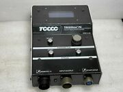 Ajax Tocco Model Ih/pc Induction Heating Pendant Controller 24vdc 0.2a Toccotron