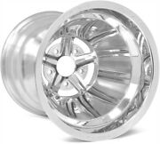 Race Star Wheels 63616505033p 63-series Pro Forged Liner Wheel Size 16 X 16