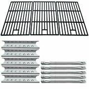 Direct Store Parts Kit Dg195 Replacement For Master Forge 5 Burner Gas Grill...