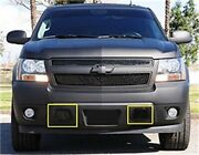 T-rex Grilles 52051 Upper Class Mesh Grille 2007-14 Chevy Tahoe/avalanche/suburb