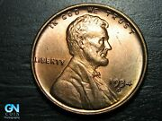 1934 D Lincoln Cent Wheat Penny -- Make Us An Offer K4916