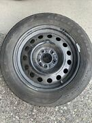 205/60r16 Tires Good Year Ultra Tour With Rim. Packaged Deal. Full Spare