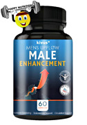Mens Upflow Male Enhancement 60ct Increase Stamina/virility New And Authentic