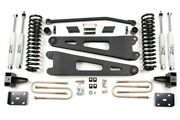 Zone Offroad F26n 4 Radius Arm Suspension System Ford