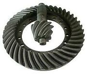 Ref Meritor-rockwell L145 0 Ring Gear And Pinion Ro A35772-7