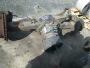 Ref Eaton-spicer S110 2002 Axle Assembly Rear Rear R024831