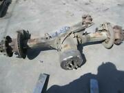 Ref Eaton-spicer S110 2002 Axle Assembly Rear Rear R024832