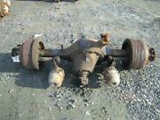 Ref 3575820c91 Eaton-spicer 23090s 2005 Axle Assembly Rear Rear R05c0811
