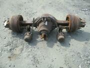 Ref Eaton-spicer 23090s 2005 Axle Assembly Rear Rear R05d0143