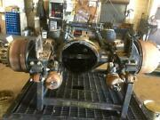 Ref 323028 Eaton-spicer D46170dp 0 Axle Housing Rear Front 2028851