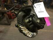 Ref Mitsubishi Fuso Fer529 0 Differential Assembly Rear Rear 1972618