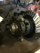 Ref Meritor-rockwell Rdl20145r307 0 Differential Assembly Front Rear 1886804