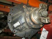 Ref F33200s1865 Meritor-rockwell Rr22145r463 0 Differential Assembly Rear Rear