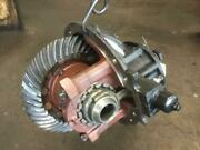 Ref Meritor-rockwell Rrl20145r358 1999 Differential Assembly Rear Rear 1977053