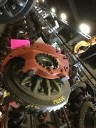 Ref Meritor-rockwell Rsl23160r538 0 Differential Assembly Rear Rear 1802361