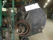 Ref Meritor-rockwell Mr2014xr342 2013 Differential Assembly Rear Rear 1754505