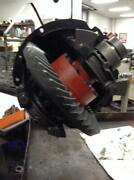 Ref Meritor-rockwell Rrl23160r489 0 Differential Assembly Rear Rear 2019304