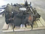 Ref Rockwell Rmx9-125a 1997 Transmission Assembly T979506
