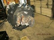 Ref Meritor Mx-23-160 2002 Axle Assembly Front Driving 1841576