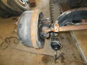 Ref Meritor-rockwell Ff-967 2002 Axle Assembly Front Steer 1461864