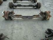 Ref Eaton-spicer I-100sg 1995 Axle Assembly Front Steer F95f0368