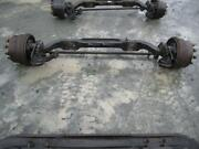 Ref S10-12545-000 Meritor-rockwell Ff-961 2004 Axle Assembly Front Steer